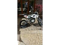 cpi sm 50 learner legal, 50cc supermoto