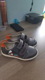 Clarkes Shoes Brand New size 6G