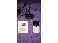 Alcatel one touch mobile