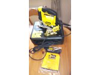 NEW STANLEY FATMAX FME340 Pendulum 240 v Jigsaw, boxed. See photos & details