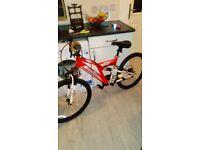 Bike for boys