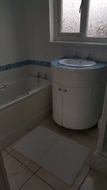 1 Bed Flat Framwellgate Moor near the centre of Durham Furnished or unfurnished
