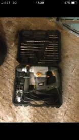 Titan SDS drill and set.