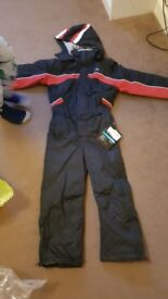 TRESPASS snowsuit brand new with tags