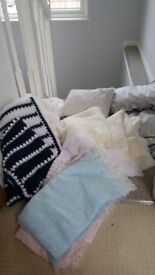 Selection of bedding