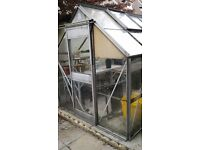 Greenhouse - free to good (any) home