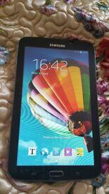 Samsung galaxy note 3 tablet 8GB