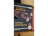 'Merchant of Venice' GCSE English Literature revision guide
