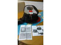 Givi T480 Easy Lock Tank Bag (tanklock)