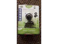 Texet web camera