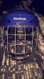 Bauer ice hockey kit