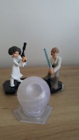 Disney infinity 3.0 Rise against the empire set