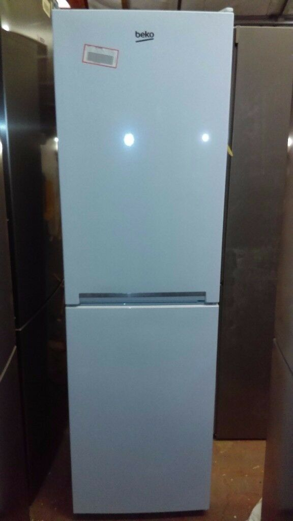 BEKO Frost free 50/50 fridge freezer new ex display