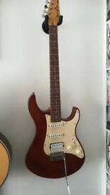 Yamaha Pacifica 112, made in 1987 or 1997, made in Taiwan