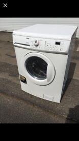 Zanussi Washer Dryer