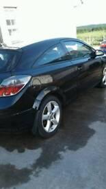 2007 Vauxhall Astra 1.9 sri