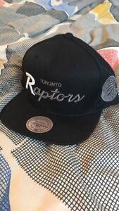 Brand New Toronto Raptors Hat