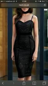 Michelle keegan next dress
