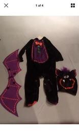 12-18 month boys - Halloween bundle