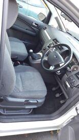 Ford Focus Cmax 1.6 Diesel