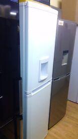 BEKO fridge freezer new ex display