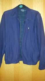 5 x men jackets bundle Polo ralph lauren zara tribord H&M RRP: £505