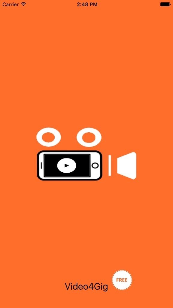 Video4GigFree - Video Player Utility for Music Gig IOS