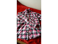 women shirt/blouse