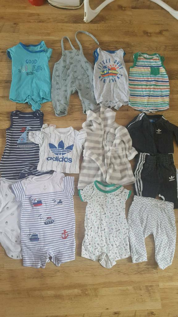 Big Bundle Baby Boy Ads Buy Sell Used Find Great Prices