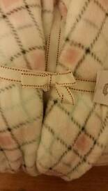 M&S dressing gown BNWT (Mother's Day gift!)