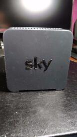 Sky modem/router