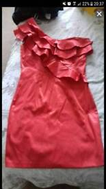 Ladies river island dress size 10.