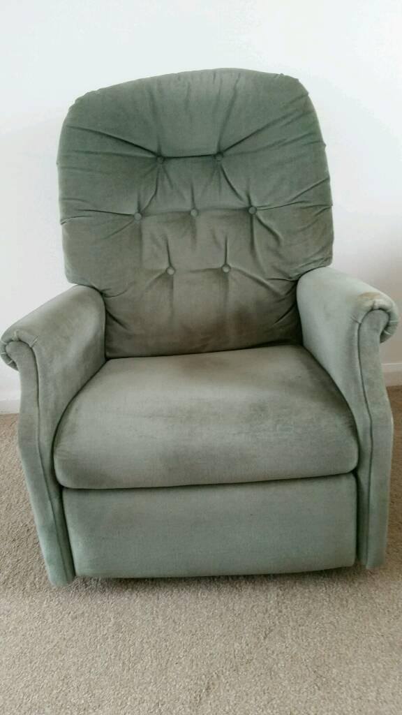 Lazy boy armchair reclaimer   in Thrybergh, South ...