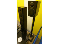 Monitor Audio Radius R270HD AV12 Speaker System