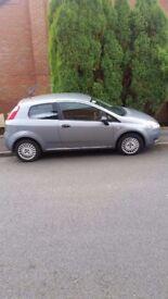 Fiat Punto 1.2 Grande