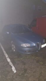 Alfa Romero 147 luso SALE OR SWAP