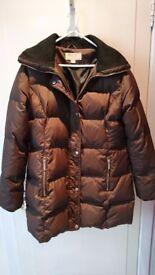 Michael Kors winter jacket, size M