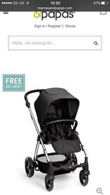 BRAND NEW UNOPENED! Mamas&pappas sola 2 mtx stroller