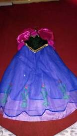 Girls anna dress