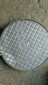 Inspection covers