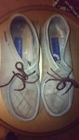 Ben Sherman shoes - size 9.5