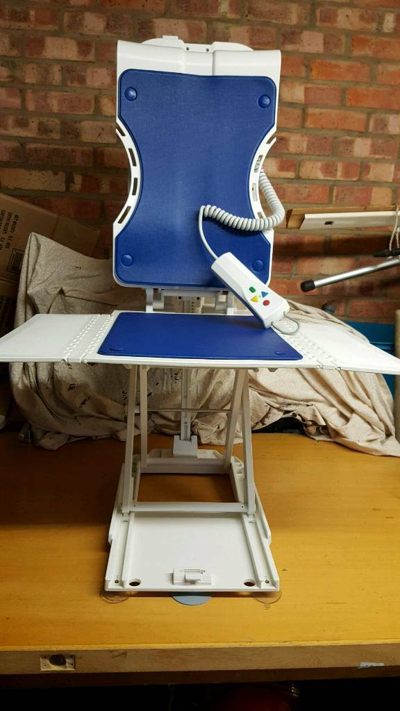 BathLift Chair Akkulift by Drive Medical Never Used | in Northampton ...