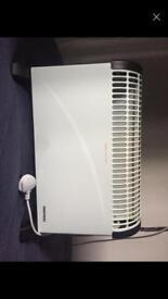 Daewoo Electic radiator heater