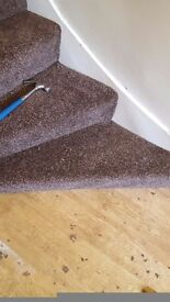 Kay carpet and vinyl fitter very decent prices