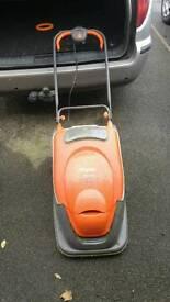 Flymo 380 vision mower