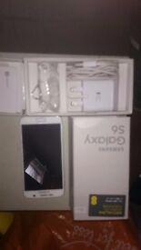 Samsung s6 32gb EE pearl white. Like new.