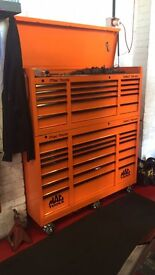 Mac tool box (select series)