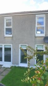 3 bedroom end terrace house (unfurnished)