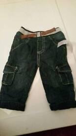 0-3 /3-6 months boys clothes
