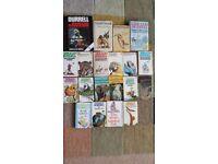 Gerald Durrell books (second-hand)